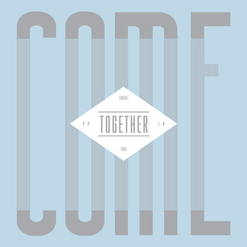 [CNBLUE] CNBLUE [COME TOGETHER] TOUR LIVE PACKAGE