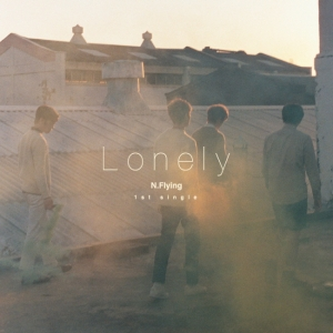 [N.Flying] N.Flying 1st SINGLE [Lonely]